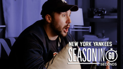 New York Yankees Fans | Season in 60 Seconds