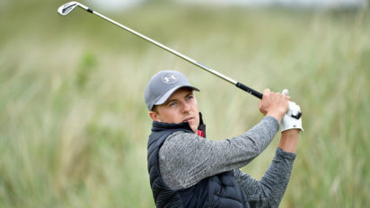 Jordan Spieth Banned From Golf After His Shirt Comes Untucked A Little