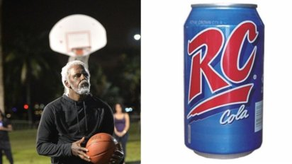 Kyrie's Uncle Drew Requests Trade To RC Cola