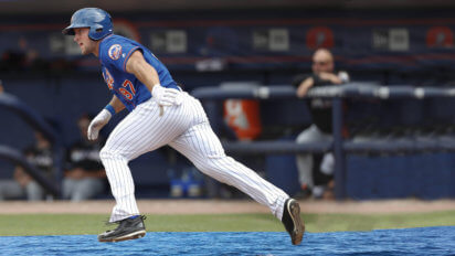 Miracle: Tebow Hits Walk-Off-On-Water Home Run