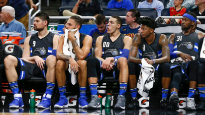 The Next Superteam? Orlando Magic Say They're Practicing Really Hard