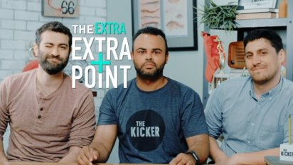 Does Fantasy Football Suck or is it Wonderful?   The Extra Extra Point