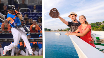 Incoming! Bahamas Cruise Ships Warn Guests About Giancarlo's HRs