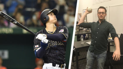 The Next Shohei Otani? I Am Also Equally Good At Hitting And Pitching