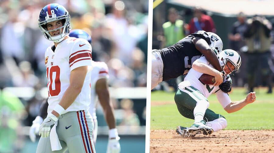 New York Asks NFL For Third Team