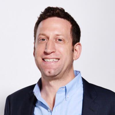 Marc Lieberman