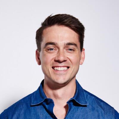 Joshua Poole